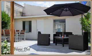 Maison individuelle VIZILLE 60 m² ()