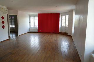Appartement ancien EPINAL 102 m² ()
