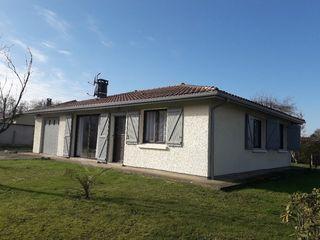 Maison DAX 108 m² ()