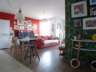 Appartement ERMONT 60 m² ()