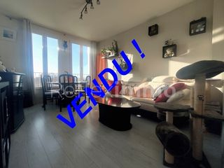 Appartement rénové QUIMPER 56 m² ()