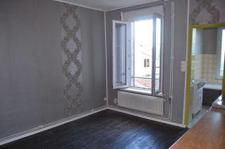 Appartement NANCY 37 m² ()