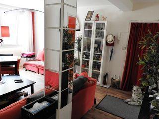 Appartement LE KREMLIN BICETRE 59 m² ()