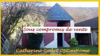 Grange MAINTENON 70 m² ()
