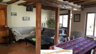 Maison BRIOLLAY 120 m² ()