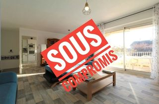 Maison mitoyenne VALENCE 116 m² ()