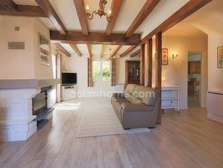 Maison MERY SUR OISE 113 m² ()