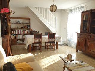 Maison ISTRES 80 m² ()