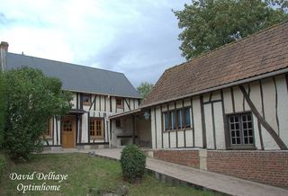 Maison de village TROUSSENCOURT 70 m² ()