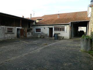 Maison de village HUDIVILLER 115 m² ()