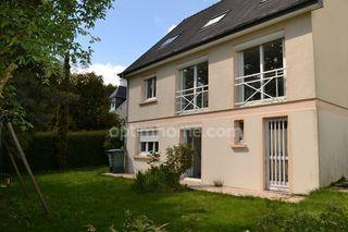 Maison VEZIN LE COQUET 157 m² ()