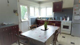 Maison mitoyenne BIACHE SAINT VAAST 106 m² ()