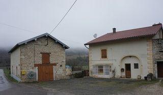 Maison en pierre CORNOD 94 m² ()