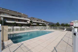 Appartement en résidence BIGUGLIA 30 m² ()