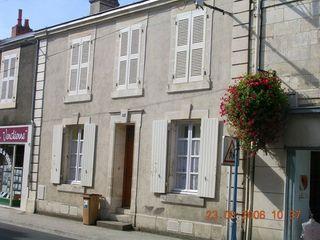 Maison rénovée LUCON 110 m² ()