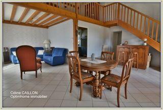 Maison SAINT DENIS LES BOURG 106 m² ()