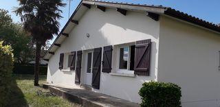 Maison DAX 65 m² ()