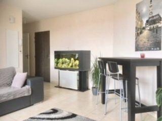 Appartement en résidence BEAURAINS 65 m² ()