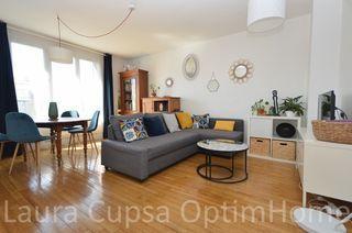 Appartement BOURG LA REINE 46 m² ()