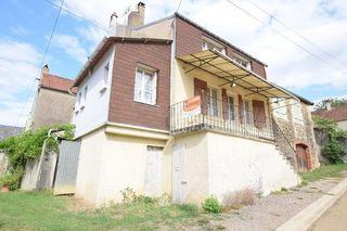 Maison  VEZELAY 101 m² ()