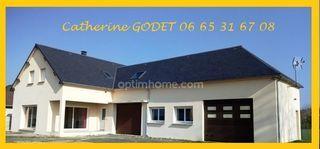 Maison CHARTRES 150 m² ()