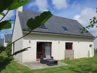 Maison de village PLOUZEVEDE 95 m² ()