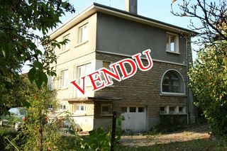 Maison BLAGNY 112 m² ()