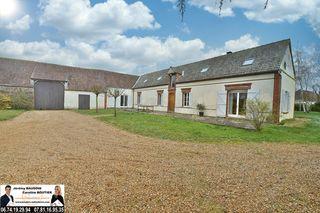 Maison NOGENT LE ROI 240 m² ()
