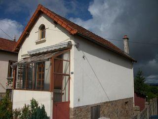 Maison individuelle AUTUN 37 m² ()