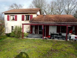 Maison individuelle MONTMERLE SUR SAONE 96 m² ()
