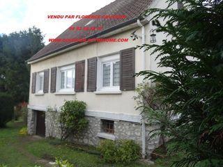 Maison à rénover DOURDAN 101 m² ()