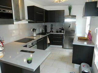 Appartement en résidence ESSEY LES NANCY 84 m² ()