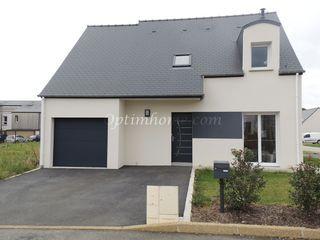 Maison contemporaine MINIAC MORVAN 94 m² ()