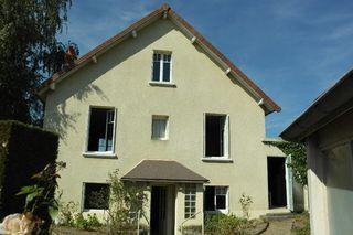 Maison individuelle SAINT YORRE 130 m² ()