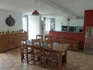 Longere LENCLOITRE 153 m² ()