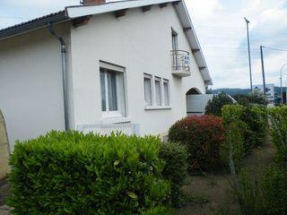 Maison individuelle ISSOIRE 107 m² ()