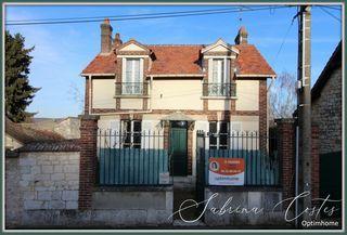Maison en pierre VERNON 78 m² ()