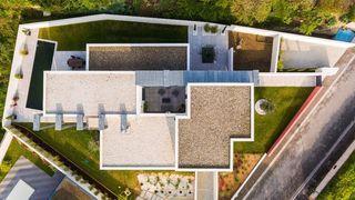 Villa d'architecte CARCASSONNE 268 m² ()