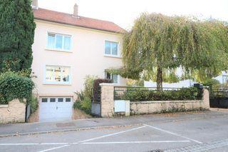 Maison mitoyenne YUTZ 136 m² ()