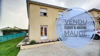 Maison SAINT SYMPHORIEN D'OZON 108 m² ()