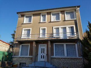 Maison individuelle CHATEAU SALINS 240 m² ()