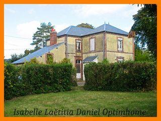 Maison de caractère VERNEUIL SUR AVRE 181 m² ()
