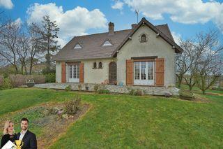 Maison NOGENT LE ROI 150 m² ()