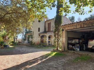 Maison BOUC BEL AIR 151 m² ()