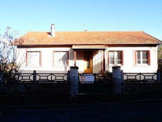 Maison BRIOUDE 102 m² ()