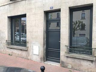 Appartement ancien ISSOIRE 25 m² ()
