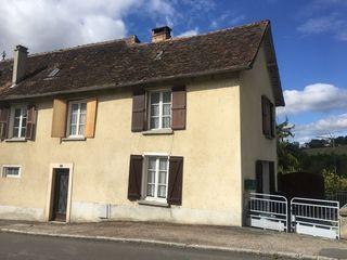 Maison PIERRE BUFFIERE 93 m² ()