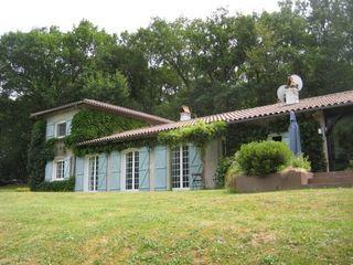Maison individuelle BASSILAC 273 m² ()