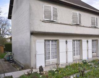 Maison individuelle VILLIERS LE BEL 117 m² ()