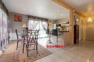 Maison contemporaine BESANCON 120 m² ()